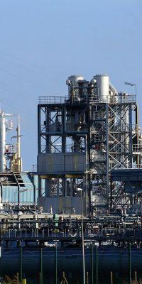Fabricacion Para Industria Petroquimica